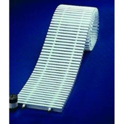 REJILLA TRANS. CABLE ALT0 22 mm 245 mm