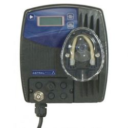 CONTROL BASIC NEXT SPA pH 0,4 L/H - SENSOR pH INCLUIDO