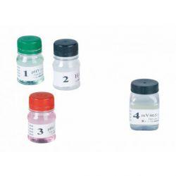 ELECTRODO PH C/SOLUCIONES DE CALIBRACION
