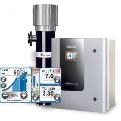 Electrolisis salina AP 80Gr/h +UV 90 W + control int. PH/ORP