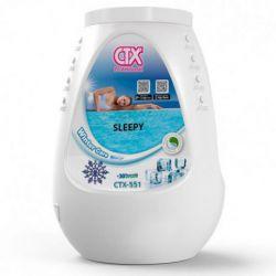 CTX   235           SLEEPY DOSF.FLOTANTE
