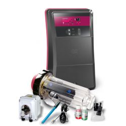 ELECTROLISIS GO SALT 21 PH CTX