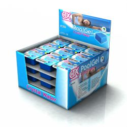 POOLGEL PACK 36 UN
