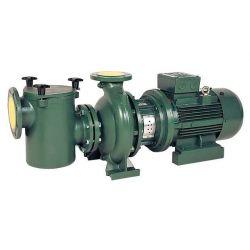 IE3 VERT CF-4 550 (1.450 RPM) 230/400