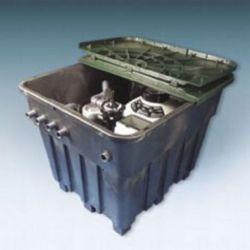 COMPACTO ENTERRADO KEOPS MILLENIUM 480 + SENA 0,7 CV S/A