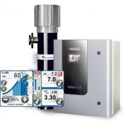 Electrolisis salina AP 120Gr/h +UV 90 Wx2 + control int. PH/ORP