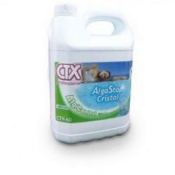 CTX   60        5LT ALGICIDA ABRILL