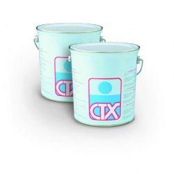 CTX   141    PINTURA BLANCA  4LT
