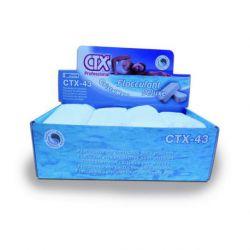 CTX   43        1KG FLOCCULANT DE LUXE