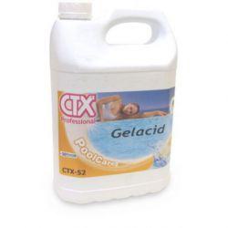CTX   52        5LT GELACID