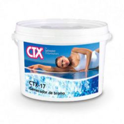 CTX   17        5KG GENBROM