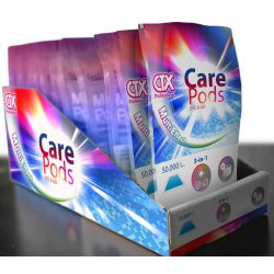 CTX CARE PODS 4 DOSIS