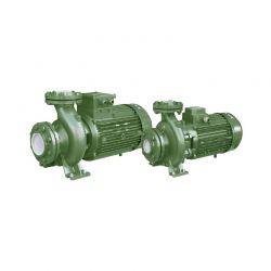 BOMBA MN 40-125/C MONOF.