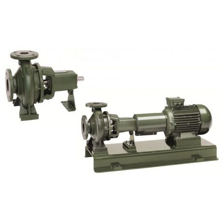 IE2 KDN 80-250 5,5 KW (1450)