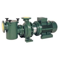 IE2 HF-4 2508 (1.450 RPM) 400/690 V