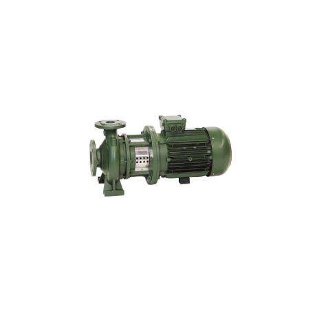 IE2 NKP-G 40-125/120 (2900)