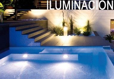 Material Iluminacion